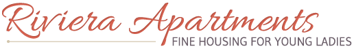Riviera Apartments Logo